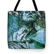 Fdr - 3164 Watercolor 2 Hp Tote Bag