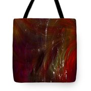 Fear Of Falling Tote Bag