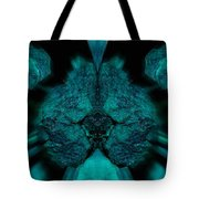 Fear Of Foliage Tote Bag