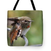Fearless Friends Tote Bag
