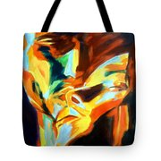 Feast Of Love Tote Bag