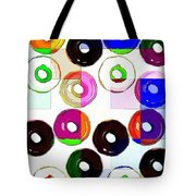 Feast Your Eyes Tote Bag