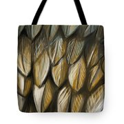 Feather 4 Tote Bag