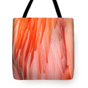 Feather Abstract 1 Tote Bag