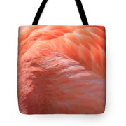Feather Abstract 3 Tote Bag