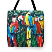 Featherd  Bff Tote Bag