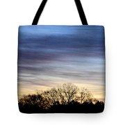 February 1 Dawn 2013 II Tote Bag