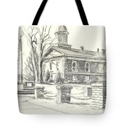 February Morning  No Ctc102 Tote Bag