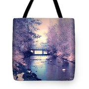 February Yearning Tote Bag