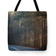 February's Morning Light 2014 Tote Bag