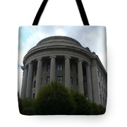 Federal Trade Commission Tote Bag