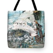 Feeding Willy Tote Bag