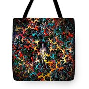 Feeling Exposed Tote Bag