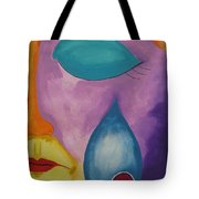 Feeling The Loss Tote Bag