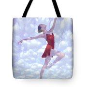 Feels Like Heaven Tote Bag