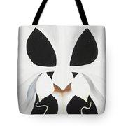 Feline-opsis Tote Bag