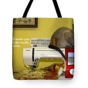 Felines Rule Tote Bag