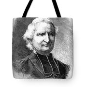 Felix Dupanloup (1802-1878) Tote Bag