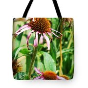 Female American Gold Finch Tote Bag
