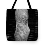 Female Light Tote Bag