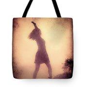 Feminine Freedom Tote Bag