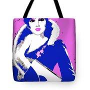 Femme Fatale Premeditated Spring Beauty Tote Bag