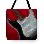 Fender-9668-fractal Tote Bag