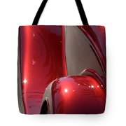 Fenders With Flare Tote Bag