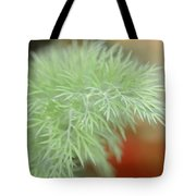 Fennel Plant Tote Bag