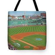 Fenway One Hundred Years Tote Bag