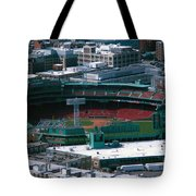 Fenwaypark Tote Bag