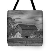 Fenwick Barn 7k02210b Tote Bag