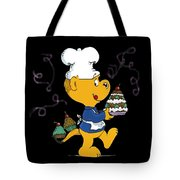 Ferald's Goodies Tote Bag
