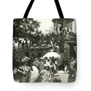 Feria Tote Bag