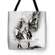 Feria II Tote Bag