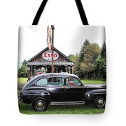 Ferland's_1138 Tote Bag
