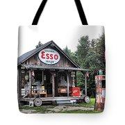 Ferland's_1141 Tote Bag
