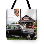 Ferland's_1142 Tote Bag
