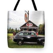 Ferland's_1143 Tote Bag
