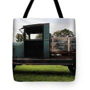 Ferland's_1167 Tote Bag