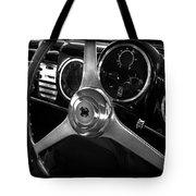 Ferrari 166 Interior Tote Bag
