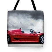 Ferrari F50 Tote Bag
