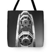 Ferris Cups Tote Bag