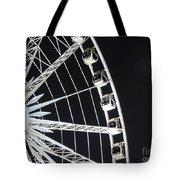 Ferris Wheel 15 Tote Bag