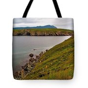 Ferryland Head-nl Tote Bag