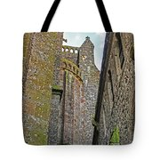 Feudal Canyon Tote Bag