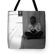 Few Cents More  Tote Bag