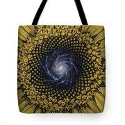 Fibonaccis Mandela V.2 Tote Bag