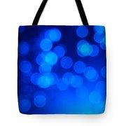 Fibre Optics 2  Tote Bag
