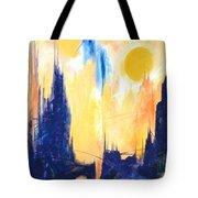 Fiction 5 Tote Bag